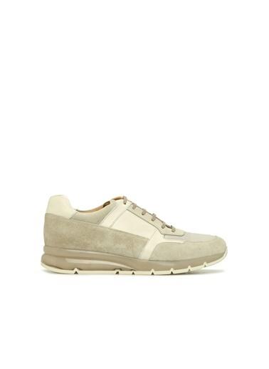 Divarese 5024334 Erkek Sneaker Bej